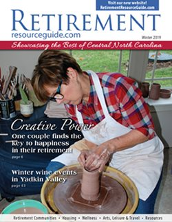The Retirement Resource Guide